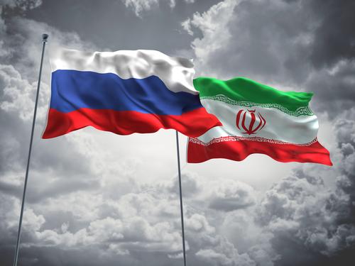 Российско-иранская торговля вначале года подросла вдвое