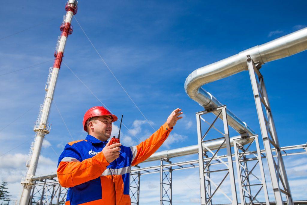 «Газпром» всередине весны нарастил экспорт газа на15%