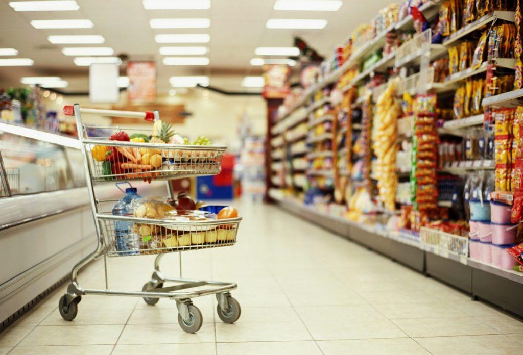 ВПрикамье оборот розничной торговли уменьшился практически на4%