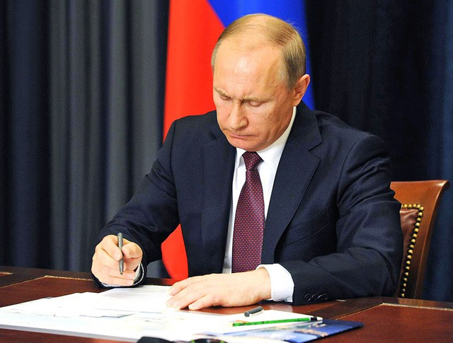 Путин утвердил 24 показателя эффективности исполнительной власти в областях