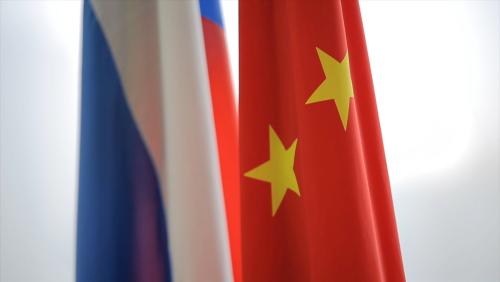 Товарооборот между Россией иКитаем за2017 год вырос до $84 млрд