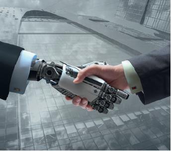 робот для аутсорсинга